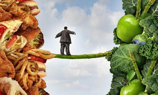 Ernährungsberatung inklusive BIA Messung