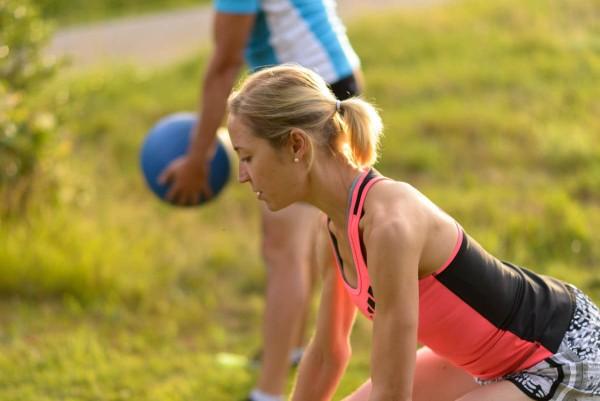 90 Min Schnupperstunde Personal Training für Körper und Geist