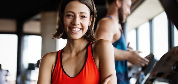 Fitnesstrainer C-Lizenz Online-Fernlehrgang