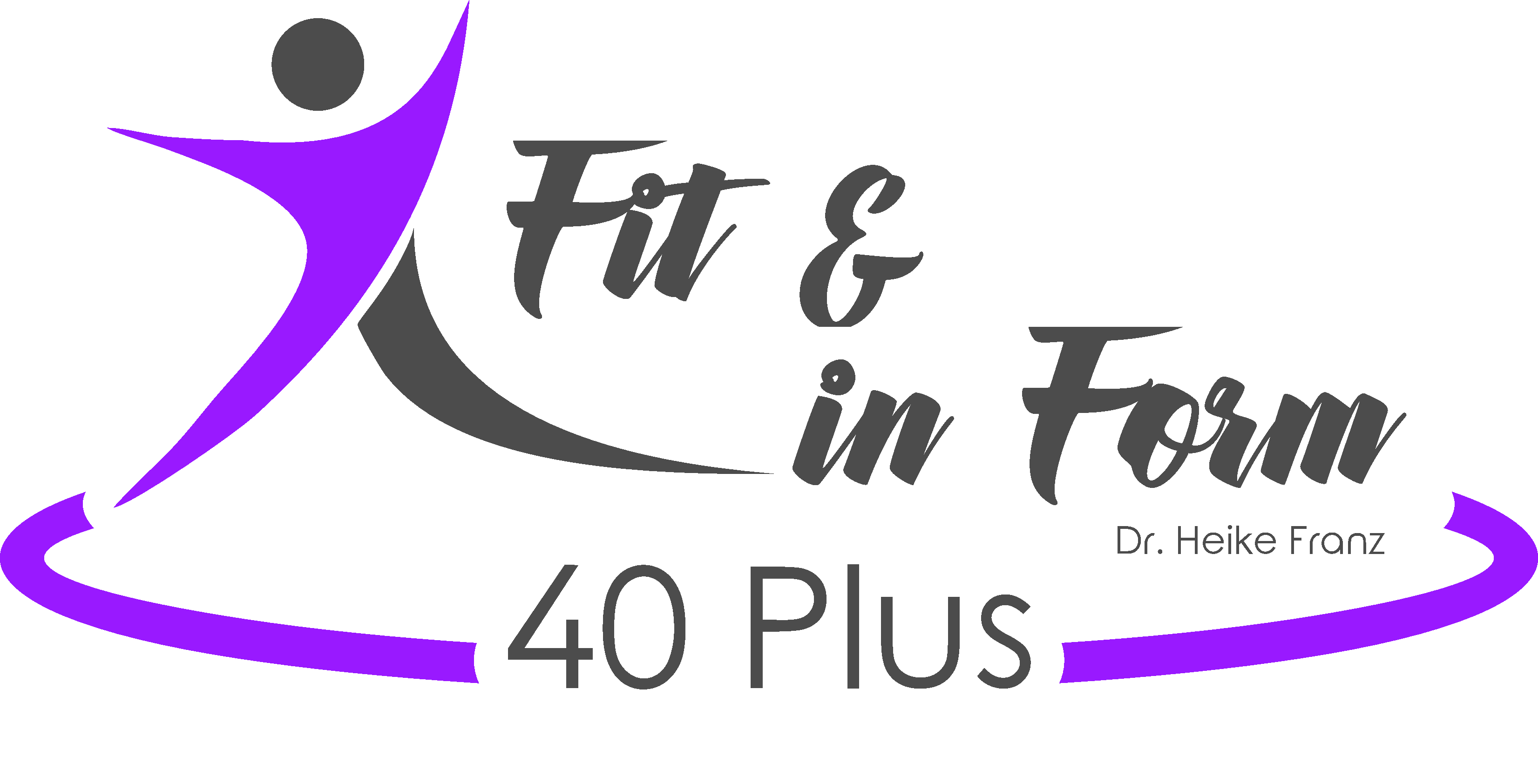 Fit und in Form 40plus