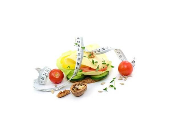 Ernährungs- und Körperfettanalyse