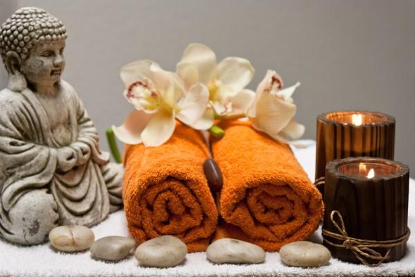 Abhyanga Massage 3x 90 Minuten