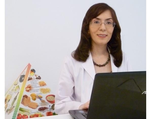 Online-Ernährungsberatung zum Abnehmen