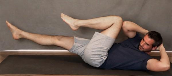 Rücken- und Faszien-Fit im Büro - 10 Einheiten zu 45 bis 55 Minuten