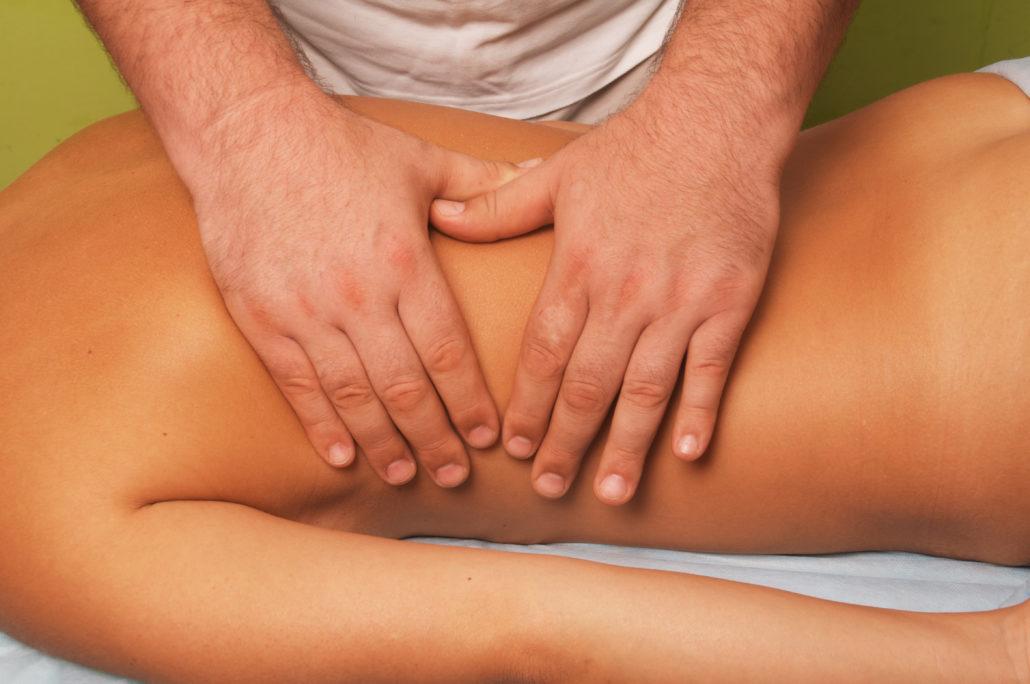 Lymphdrainagenmassage 60 Minuten