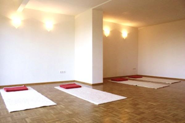 Yoga in der Schwangerschaft (10 Einheiten)