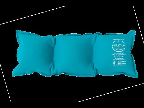 Medizinisches Wärme-Kältekissen der Marke Med37Grad | 12x29cm