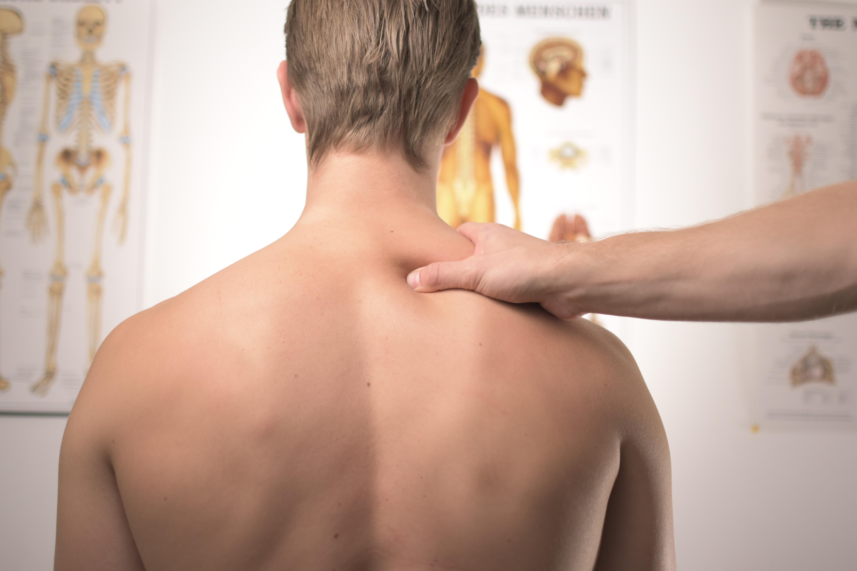 Wirbelsäulen-Gelenk-Therapie