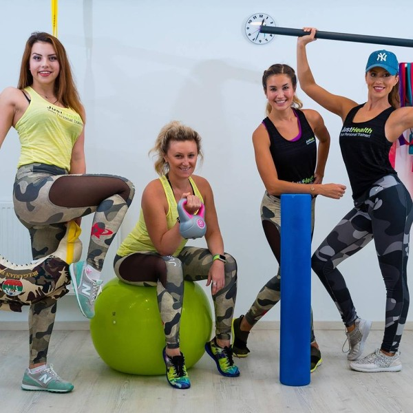10x individuelles Personal Training