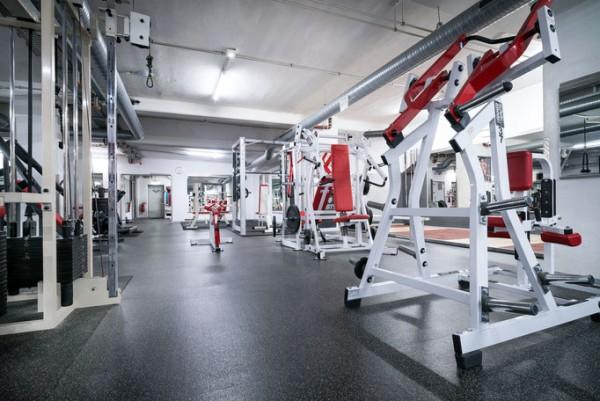10er Karte inkl Einweisung und Beratung - East Side Gym