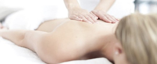 30 Minuten Dorn-Breuß-Massage für 1 Person