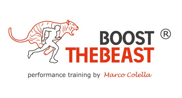 BOOST THE BEAST