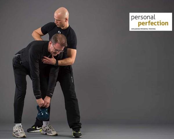 60 Minuten Personal Training