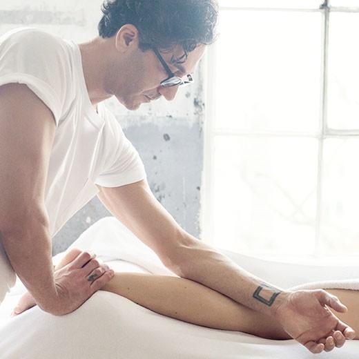 Sport-Massage (45 Minuten)