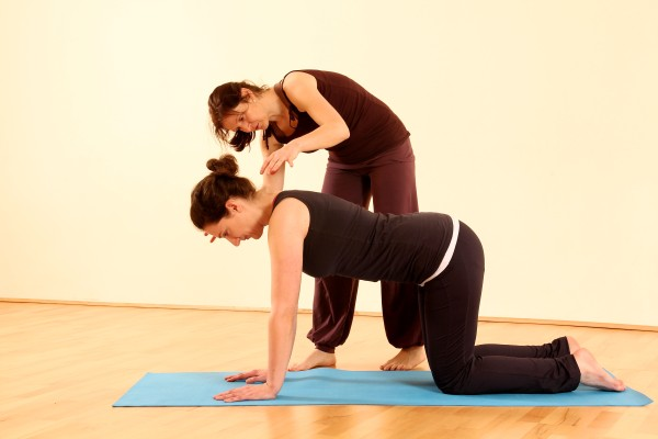 Pilates Präventionskurs in Berlin