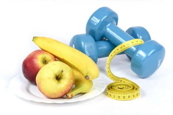 4x Personal Training mit Ernährungsberatung