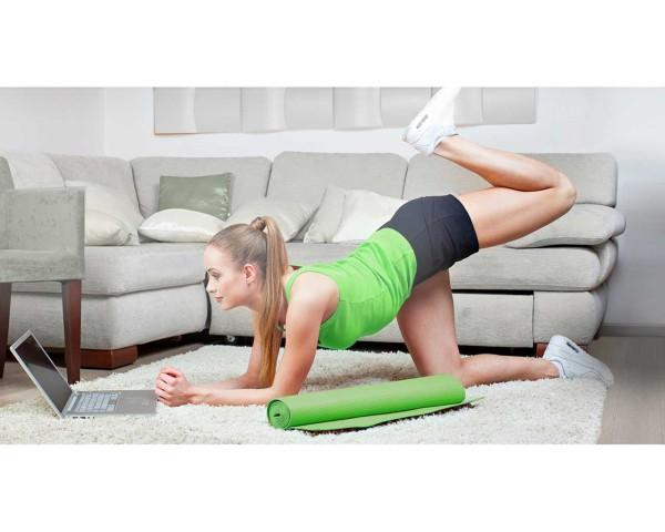 Schluss mit lästigen Rückenschmerzen (Präventionskurs § 20 SGB)