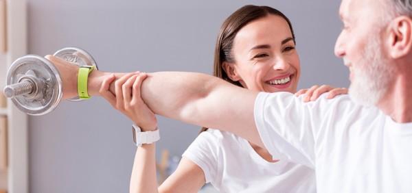 Ausbildung Medizinischer Fitnesstrainer