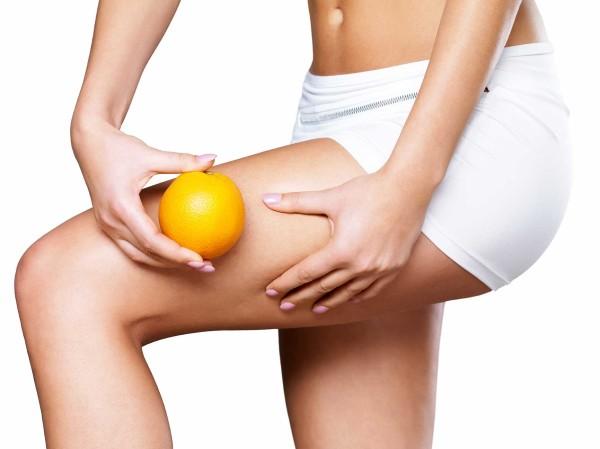 6x Anti-Cellulite-Programm (Oberschenkel)