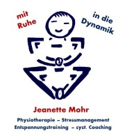 Jeanette Mohr Physiotherapie