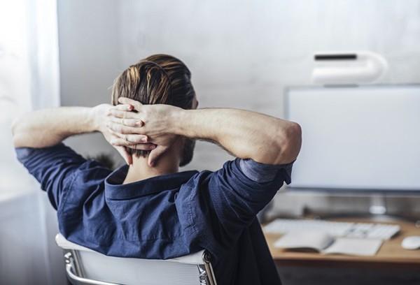Ergofox: Sitzhaltung am Arbeitsplatz messen und optimieren