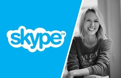 Ernährungsberatung per Skype