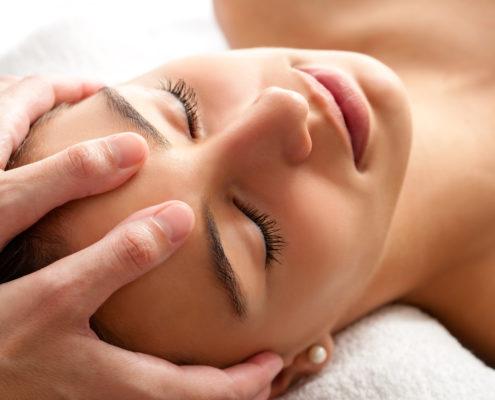 Cranio-Sacrale Behandlung 60 Minuten