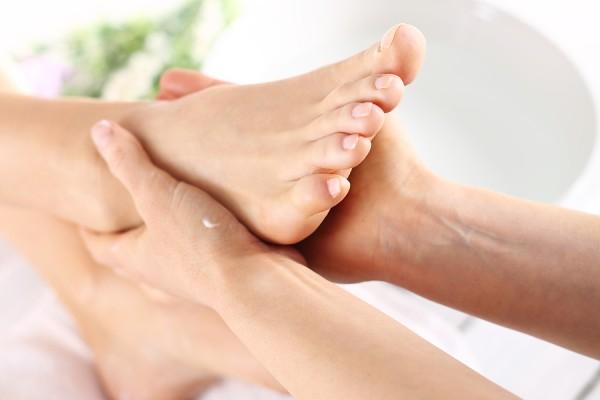 1 Behandlung Medizinische/Diabetische Fußpflege