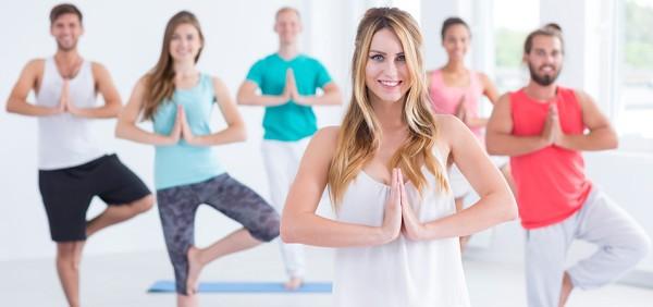Yoga Trainer Ausbildung