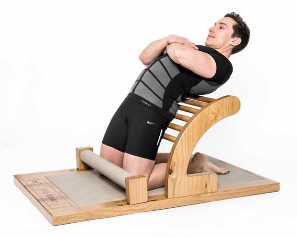 1 Monat Training im Five Rücken- und Gelenkkonzept