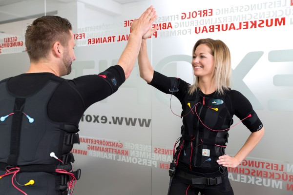 2x EMS Personal Training