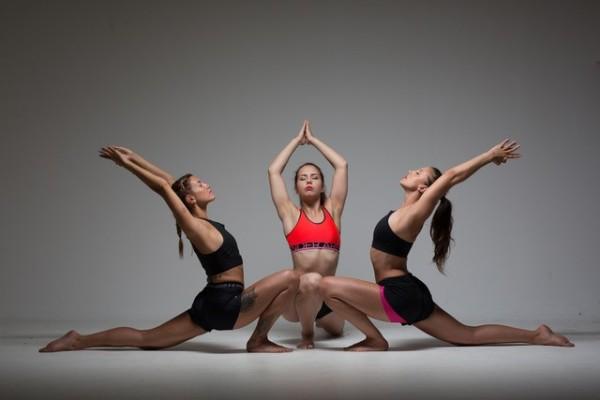 5er Paket Yoga mit Personal Trainer