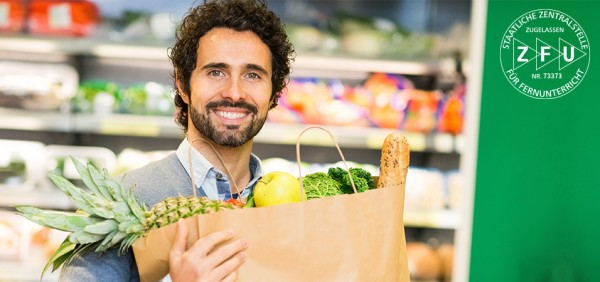 Online Fernlehrgang zum Ernährungsberater
