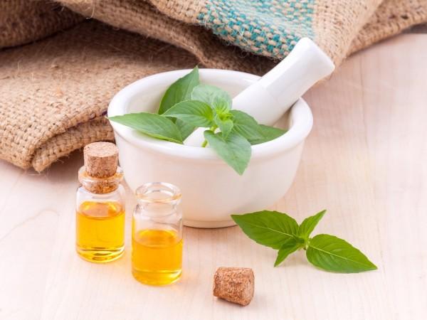 Klassische Aromaöl Therapie 60 Minuten