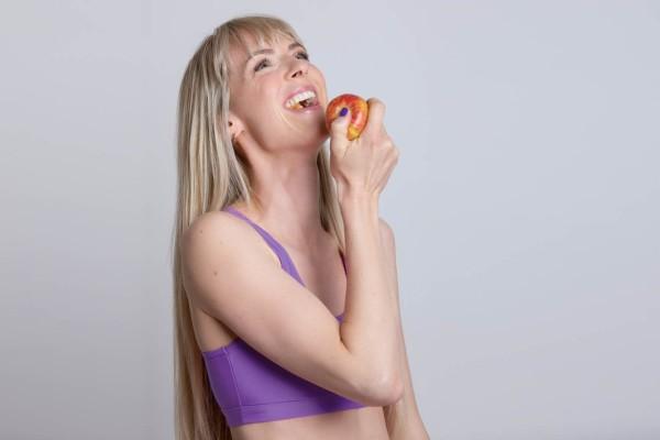 Online-Ernährungsberatung bei BODYBALANCE RENATE