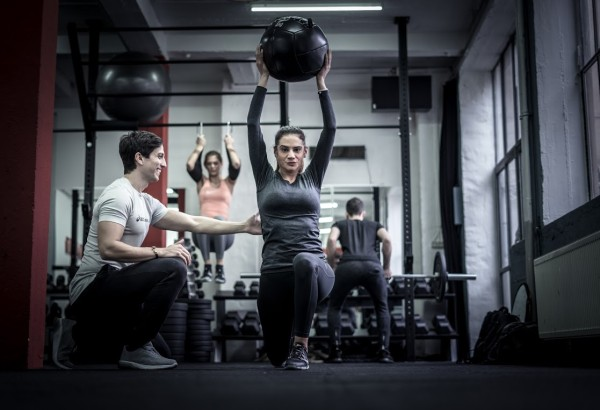 5x Personal Training - inklusive Anamnese Testing