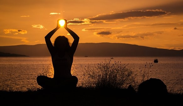 Yoga mit Faszientraining