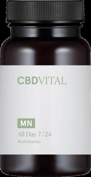 All Day 7 / 24 – Multivitamin
