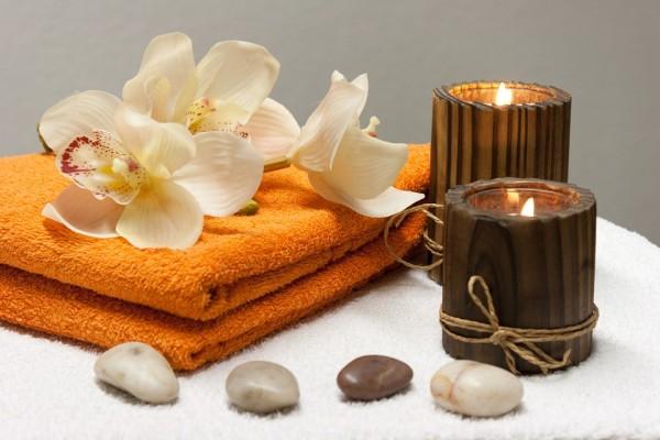Energie Therapie Massage 75 Minuten