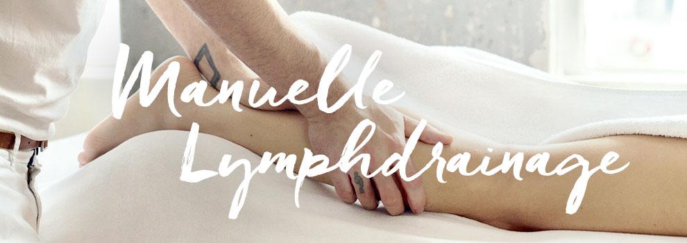 Manuelle Lymphdrainage (60 Minuten)