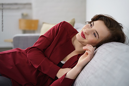Hormone in Balance - natürliche Hormontherapie