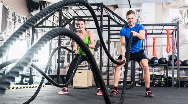 10er Karte Functional Fitness