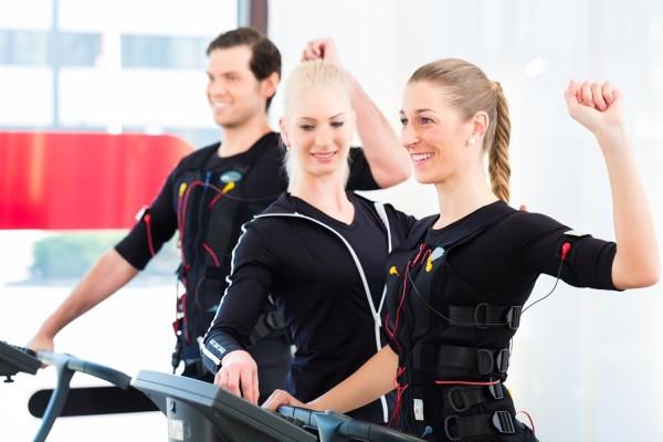 3x EMS Training beim Marktführer Bodystreet