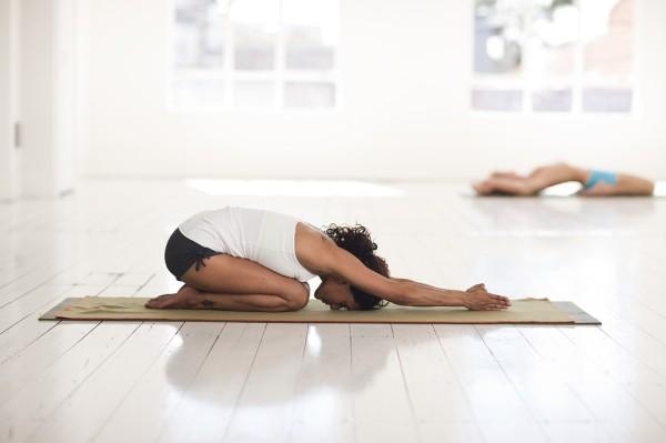 90 Minuten Yoga bei Yoga Plochingen