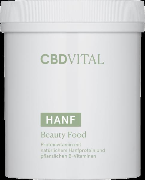 Proteinvitamin mit BIO Hanfprotein - 400 g