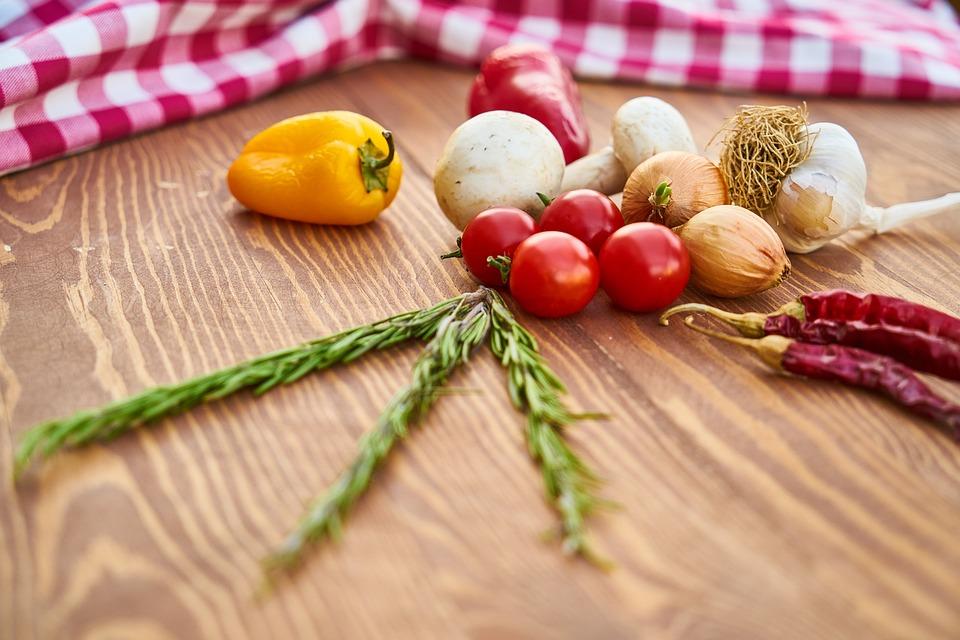 4 Stunden Workshop: Gesunde Ernährung