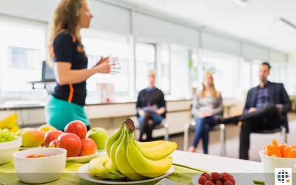 Ausbildung zum Ernährungsberater