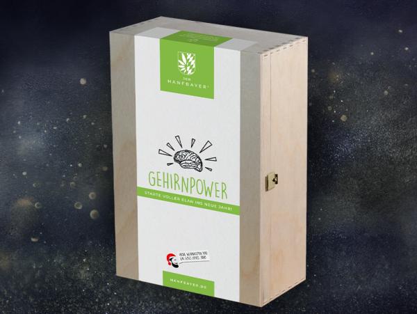 Gehirnpower Box