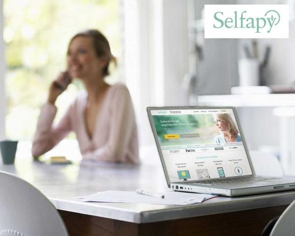 Selfapy Online-Kurs: Achtsamkeit