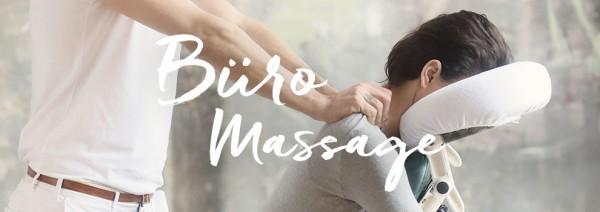 Büro-Massage (30 Minuten)
